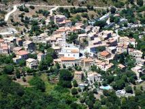 Prise de vue aérienne de villages par drone en Loire-Atlantique