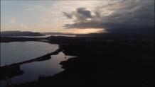 Prise de vue aérienne en Corse