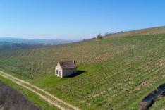 Prise de vue aérienne en région bourgogne franche comte