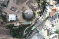 Prise de vue aérienne par pilote de drone Marseille