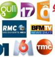 Prise de vue aerienne pour les chaines de television francaise