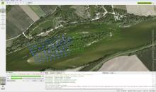 Productions par drone orthophotos aériennes dans le Loiret