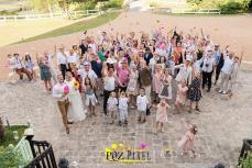 Reportage photo de mariage en île de France