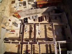 Suivez vos chantier avec des photos aériennes par drone