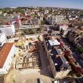 Suivi de chantier par drone malin