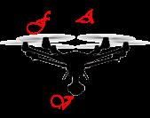 Pilote drone Charente Maritime