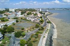 Télépilote pour prise de vue aérienne dans l'Yonne