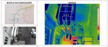 Thermographie aérienne par drone rapport d inspection