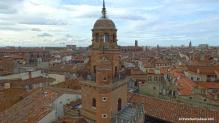 Toulouse en prise de vue aérienne par entreprise de drone