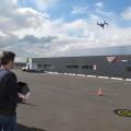 Trouver un pilote de drone pour travaux aeriens et vues aeriennes