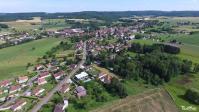 Vidéo aérienne en Haute Saône