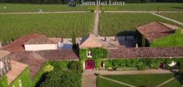 Vue aérienne pour viticulteur et domaine viticole