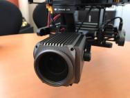 Caméra Zenmuse z30 avec un zoom optique 30x pour vidéos par drone